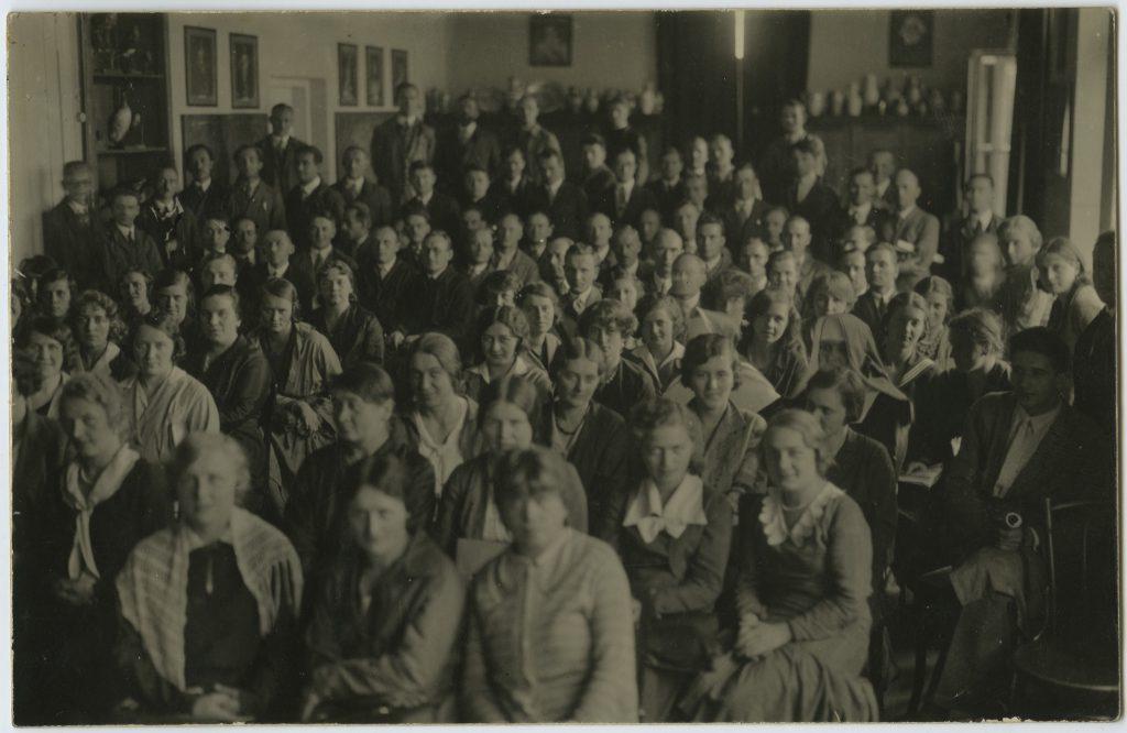 Grupa w klasie
