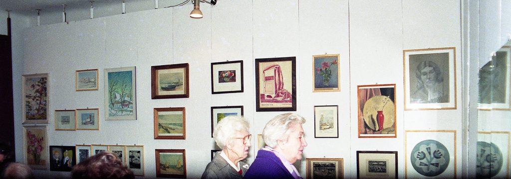 Jadwiga Wielhorska (z lewej) – absolwentka PIRR